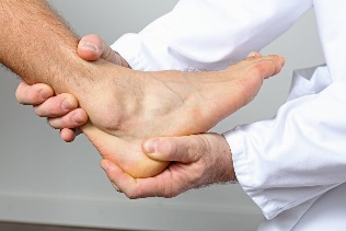 ankle osteoarthritis treatment